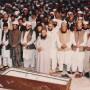 How to pray a Janazah/Funeral prayer
